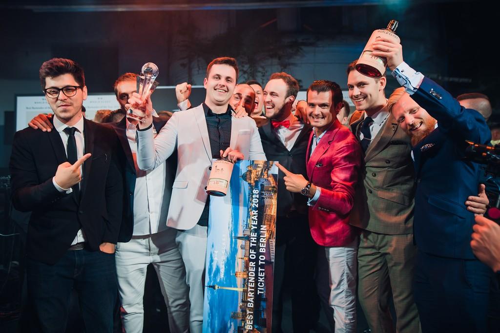 Barmani ze Szczecina i Świnoujścia na podium World Class Poland!