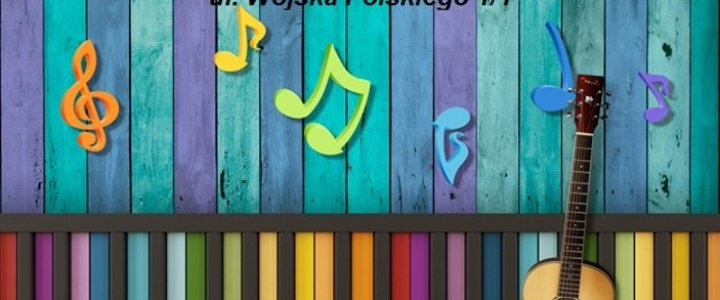 Wakacyjne nutki - 11 czerwca popis muzyczny Studium Instrumentalne MDK