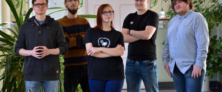 Studenci Zachodniopomorskiego Uniwersytetu Technologicznego w Szczecinie w finale konkursu NASA.