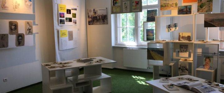 Wystawa w Mieszku1