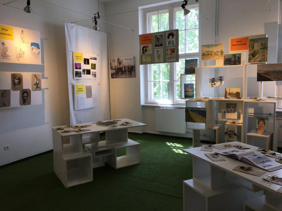 Wystawa w Mieszku – warto zobaczyć