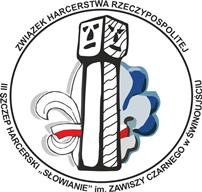 ZHR Świnoujście logo