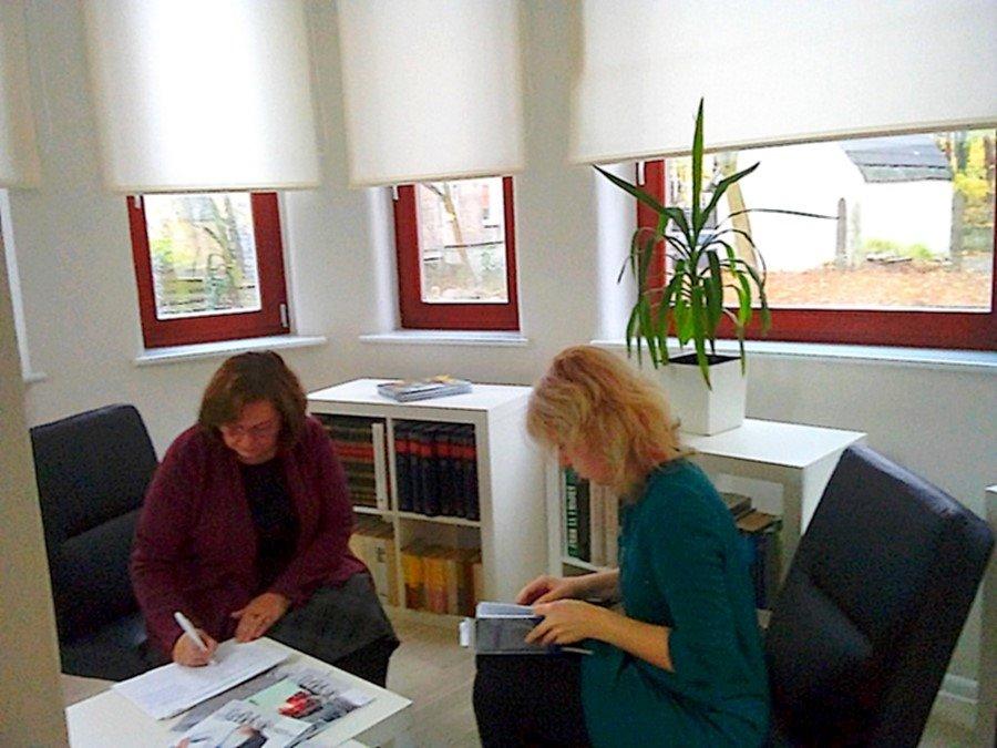 Poszerzenie współpracy z Biblioteką Pedagogiczną ZCDN