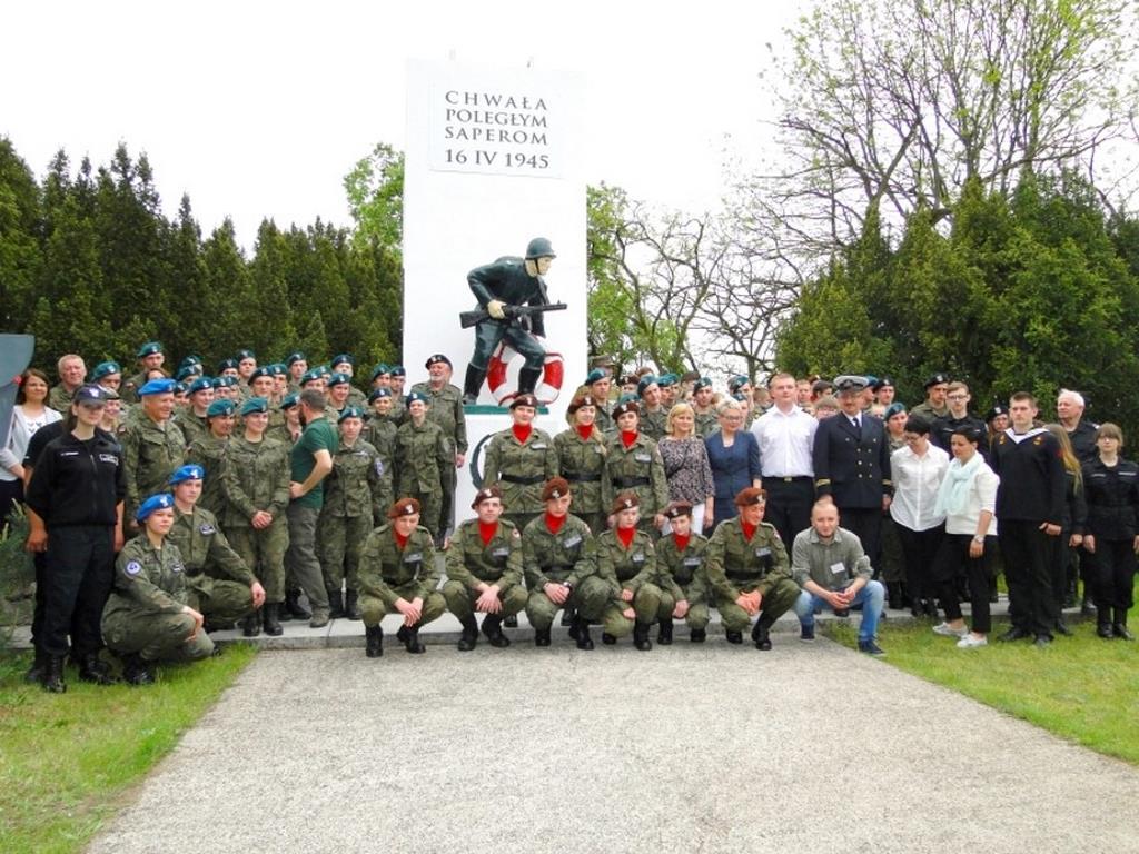 Konferencja klas mundurowych – ZSM