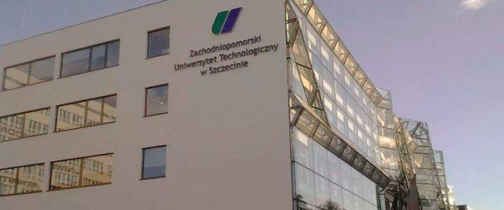Inauguracja roku akademickiego 2019/2020 w Zachodniopomorskim Uniwersytecie Technologicznym w Szczecinie.