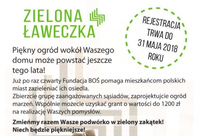 """Świnoujście. """"ZIELONA ŁAWECZKA 2018 """""""