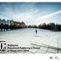 Muzeum Narodowe w Szczecinie. MAMY TO! Centrum Dialogu Przełomy nagrodzone w Konkursie ŻYCIE W ARCHITEKTURZE.
