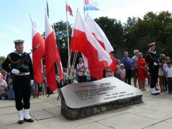 Święto Wojska Polskiego w Świnoujściu – program