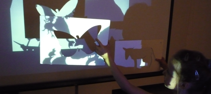 Warsztaty dla dzieci: Gra światła i cienia – NieZwykły spektakl