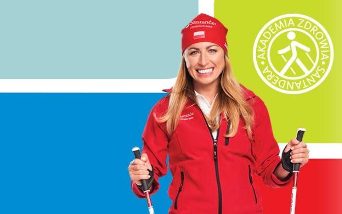 Kolejne bezpłatne zajęcia nordic walking wwojewództwie zachodnio-pomorskim