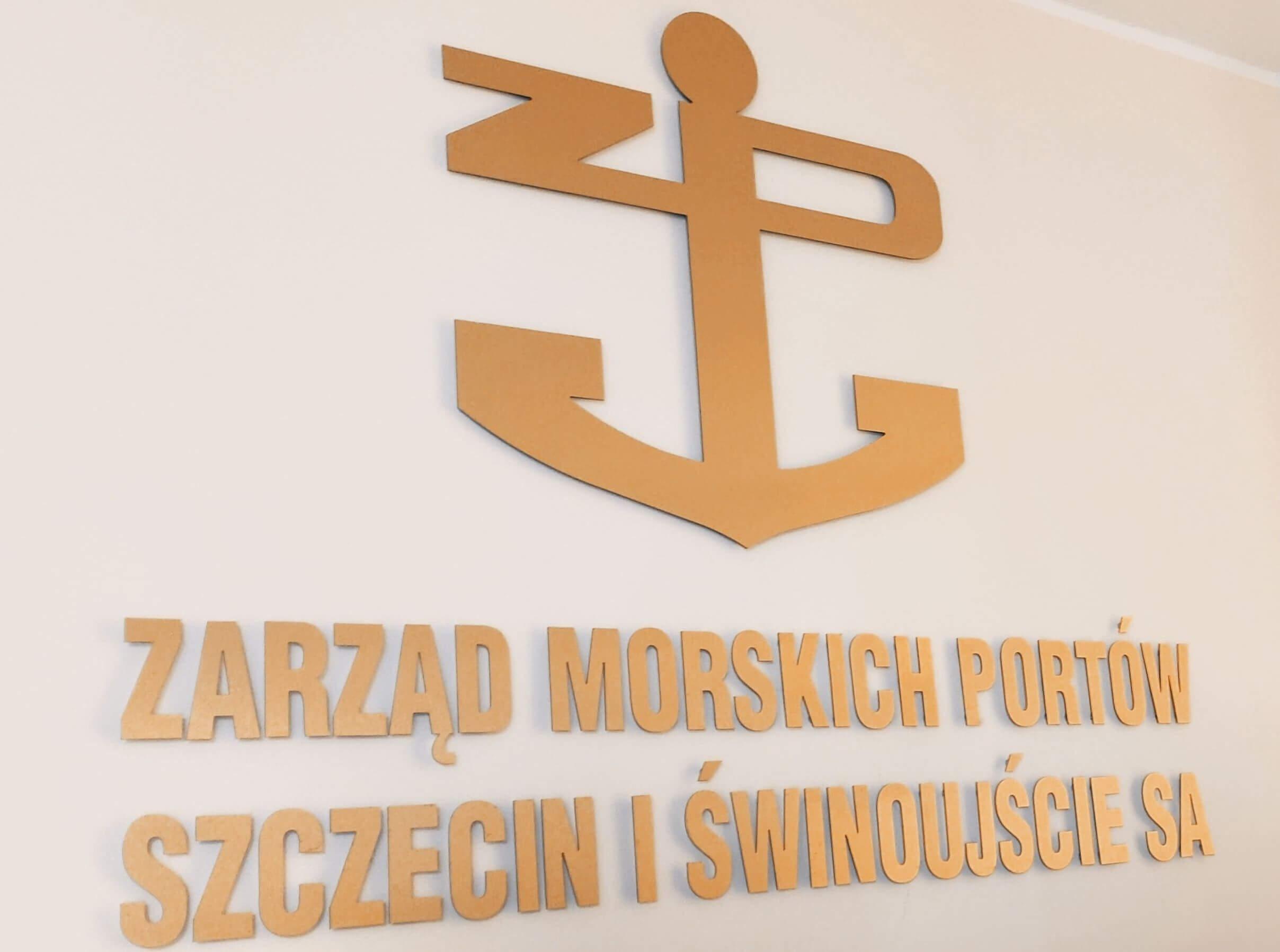 Zarząd Morskich Portów Szczecin i Świnoujście. Apel do posiadaczy papierowych akcji spółki.