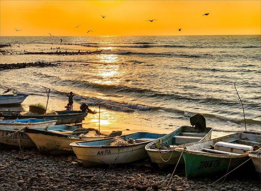 Resorty o problemie emerytur pomostowych dla pływających armatorów łodzi rybackich