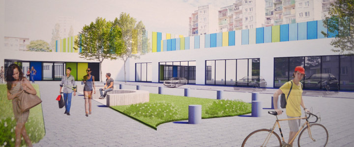 Rozstrzygnięcie przetargu na budowę kompleksu sportowego przy CEZiT