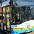 Zmiany rozkładów jazdy autobusów miejskich w lewobrzeżnej części Świnoujścia