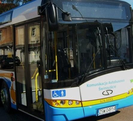 Komunikacja Autobusowa Sylwester i Nowy Rok