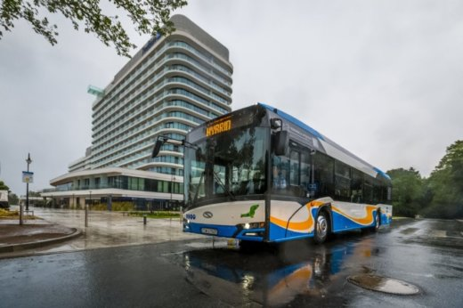 autobus logo