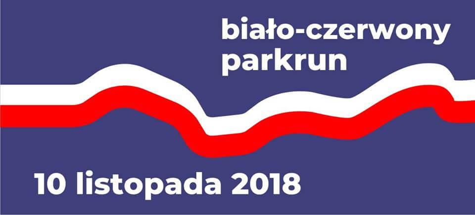 Świnoujście.  122. medalowy parkrun – Bieg Niepodległości