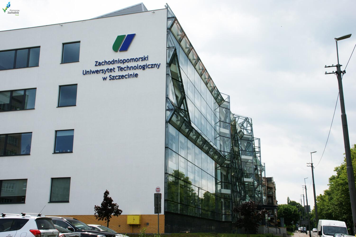 """Ranking """"Perspektyw"""": Zachodniopomorski Uniwersytet Technologiczny w Szczecinie pierwszy za innowacyjność"""