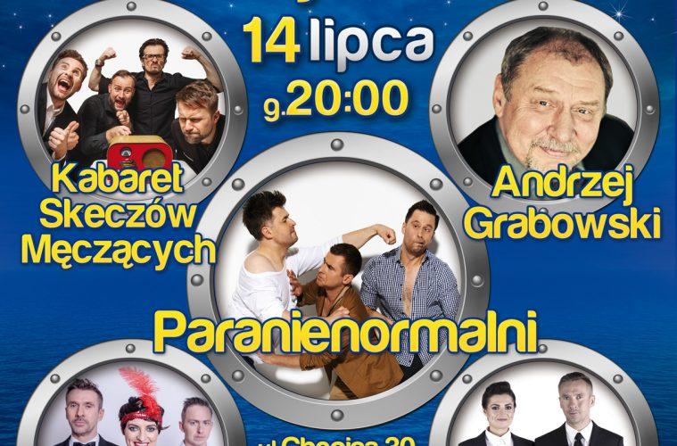 II Bałtycka Noc Kabaretowa