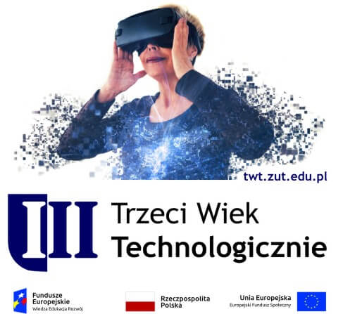 Trzeci Wiek Technologicznie na Zachodniopomorskim Uniwersytecie Technologicznym