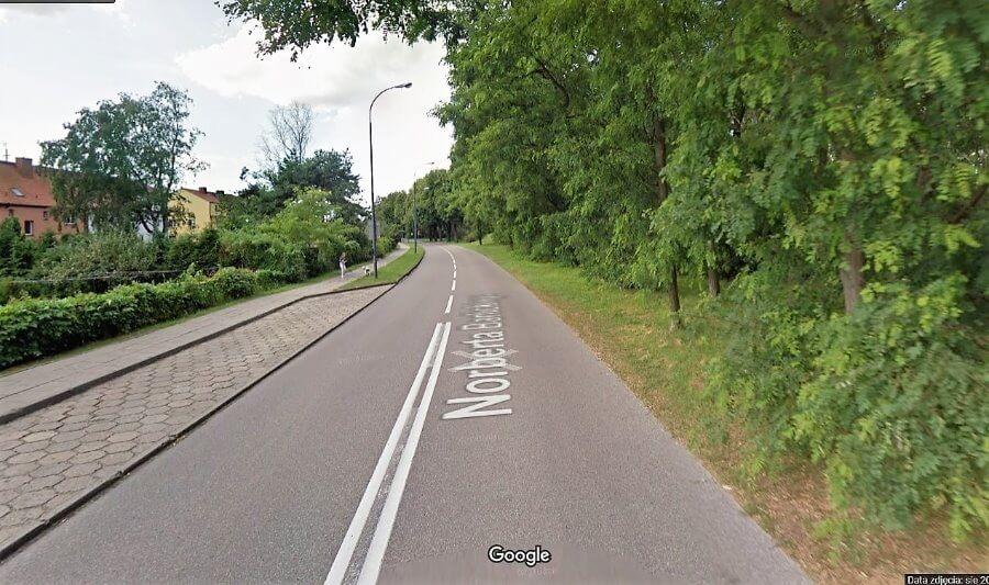 Świnoujście. Umowa podpisana. Rusza budowa drogi rowerowej wzdłuż ulicy Barlickiego.