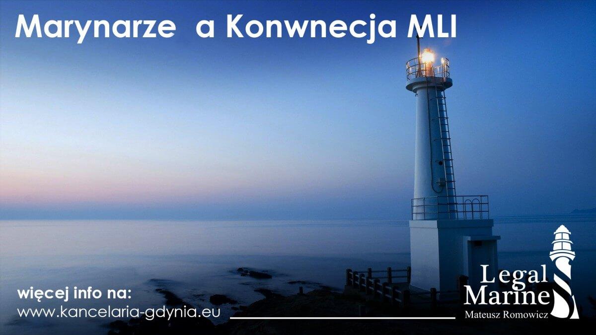 Konwencja MLI a sprawy podatkowe marynarzy jako przejaw dysfunkcjonalności polskiego aparatu skarbowego