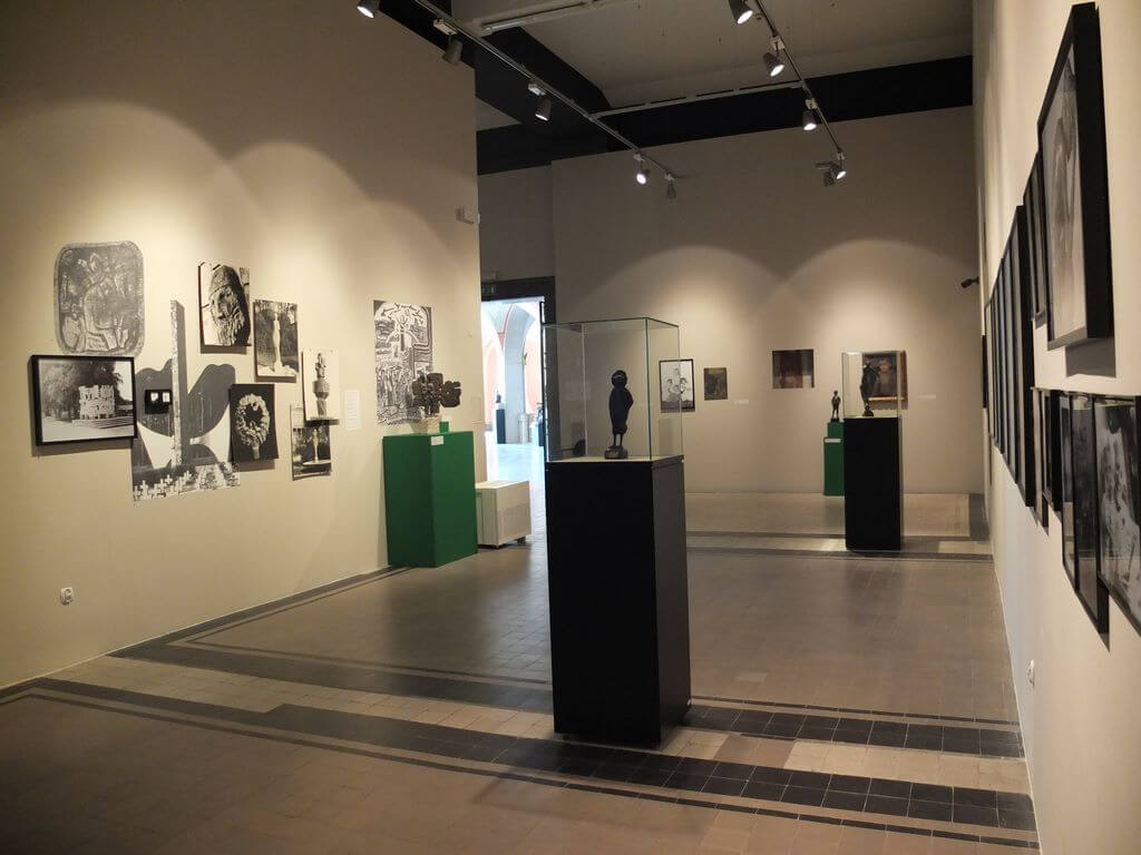 Muzeum Narodowe w Szczecinie. Kalendarium od 14 do 20 października 2019