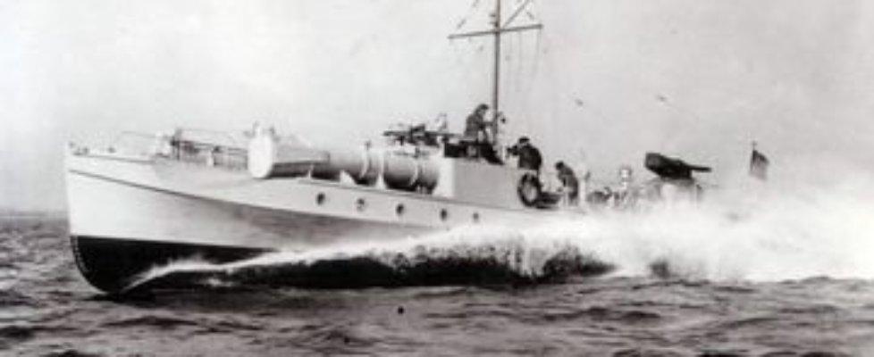 Schnellbooty w północnej Norwegii Przemysław Federowicz