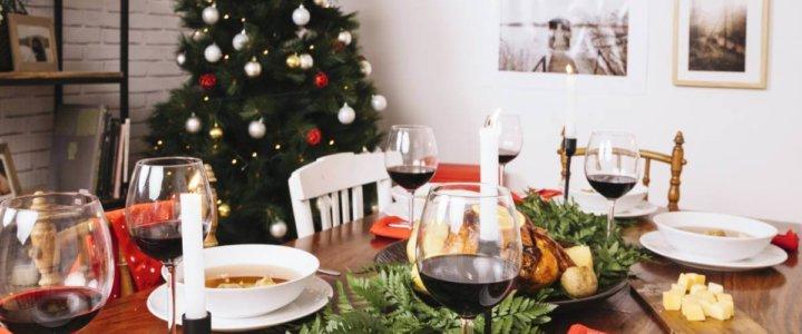Ile kalorii mają wigilijne potrawy, czyli obfitość na świątecznym stole.