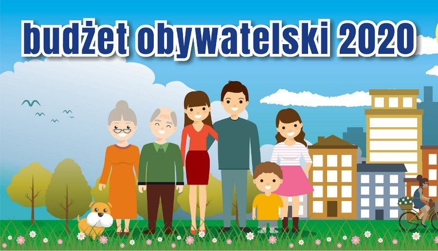 Świnoujście. Budżet Obywatelski 2020. Na co wydamy ponad 2,2 mln złotych?