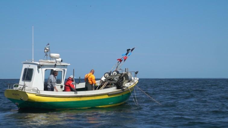 Projekt ustawy o pracy na statkach rybackich
