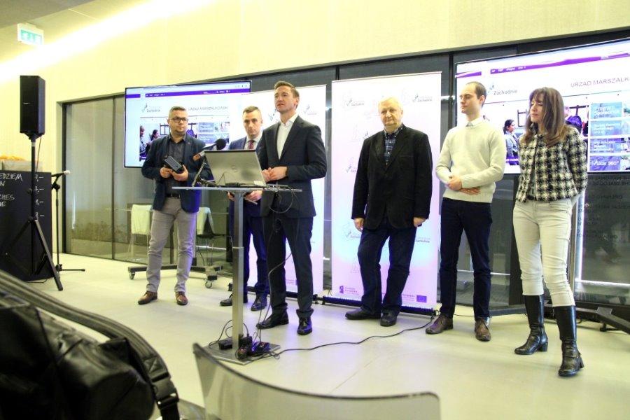 Centrum Dialogu Przełomy w 3D - Muzeum Narodowe w Szczecinie