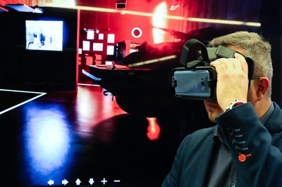 Centrum Dialogu Przełomy w 3D