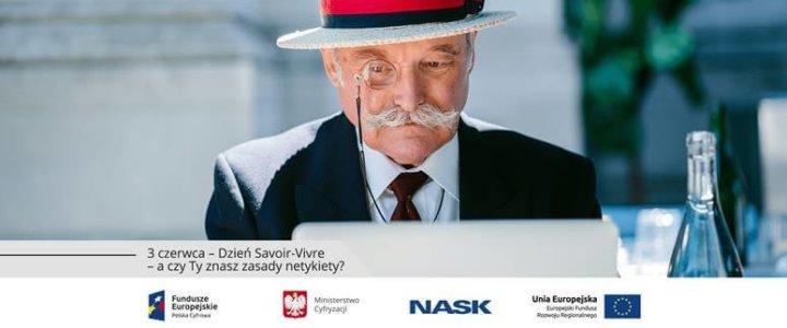 Dzień Savoir-Vivre – a czy Ty znasz zasady netykiety?