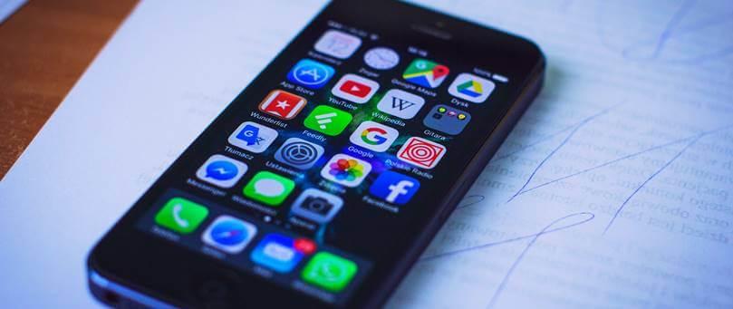 Bezpieczeństwo aplikacji mobilnych