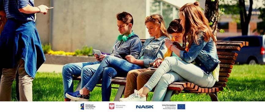 Młodzi w sieci – nadzieje i obawy