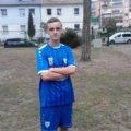 Świnoujście. Aleksander Cieślik. Sport zawsze był ważny w rodzinie.