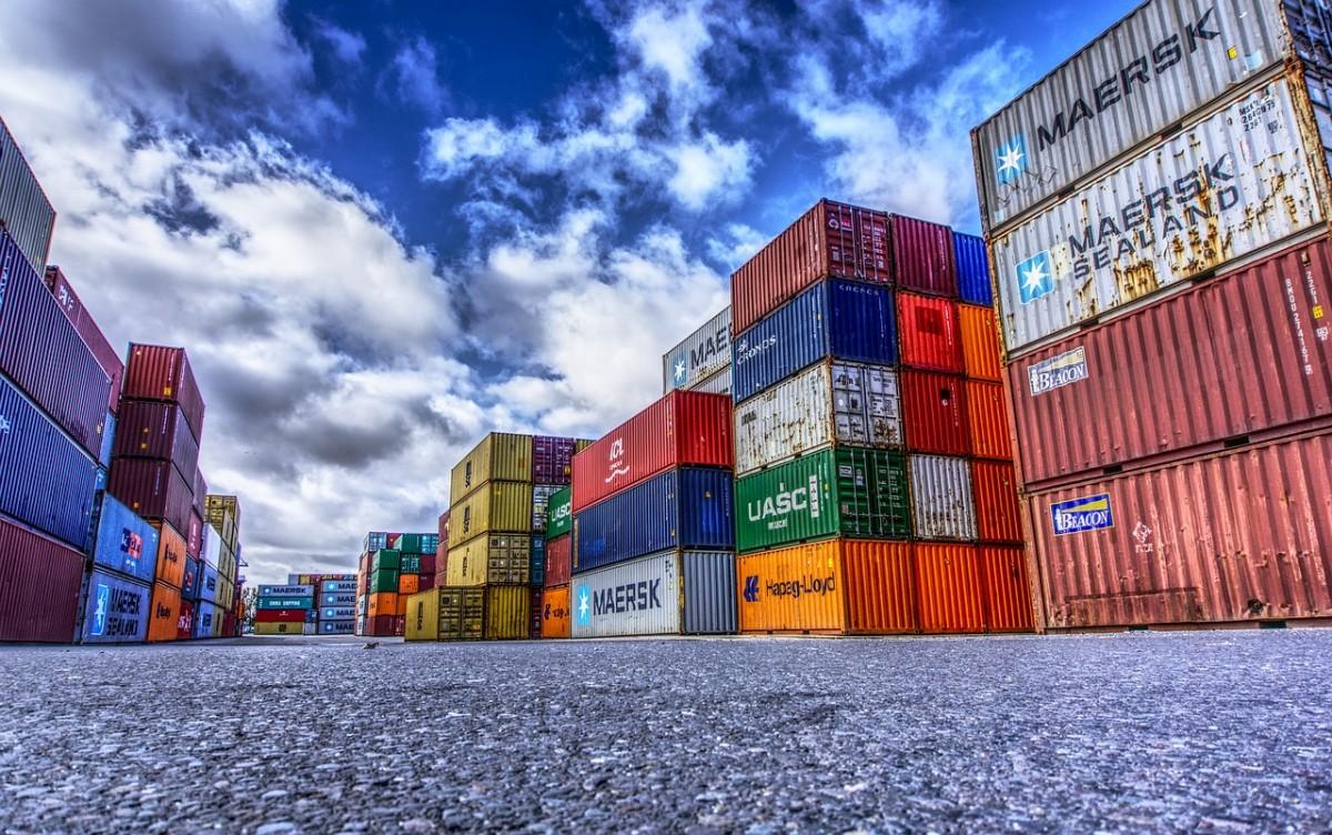 Koncepcja terminalu kontenerowego w Świnoujściu gotowa