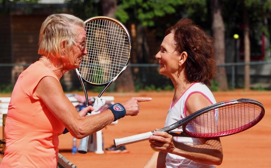 Największy turniej tenisowy w Polsce rozgrywany jest w Świnoujściu