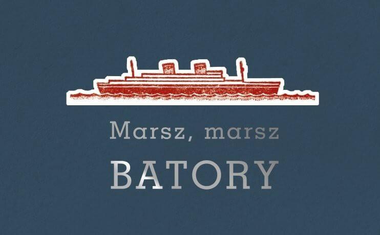 """Premiera książki """"Marsz, marsz Batory"""" (wideo)"""
