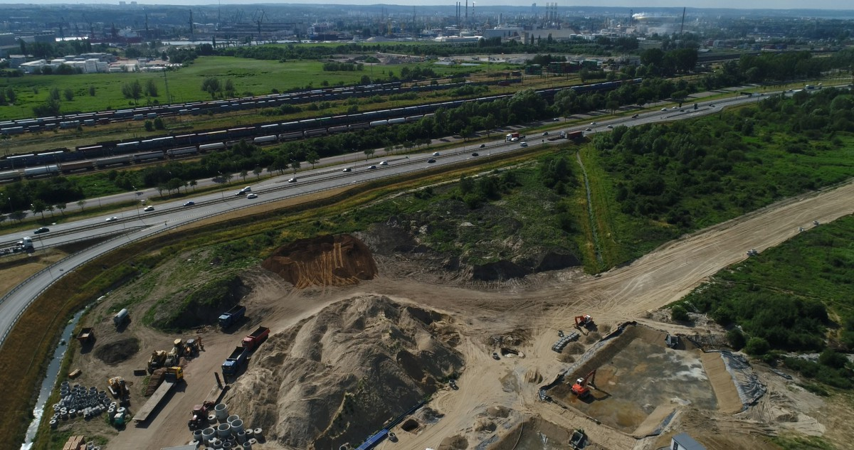 Trzy polskie projekty dot. portów otrzymają 6,6 mln euro z UE