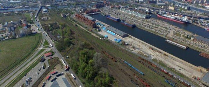 Torpol wykona modernizację szlaków kolejowych do portów w Szczecinie i w Świnoujściu.