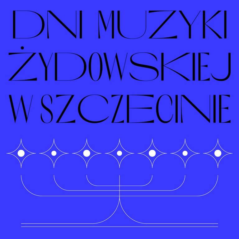 Dni Muzyki Żydowskiej w Szczecinie 2020 (wydarzenie wirtualne).