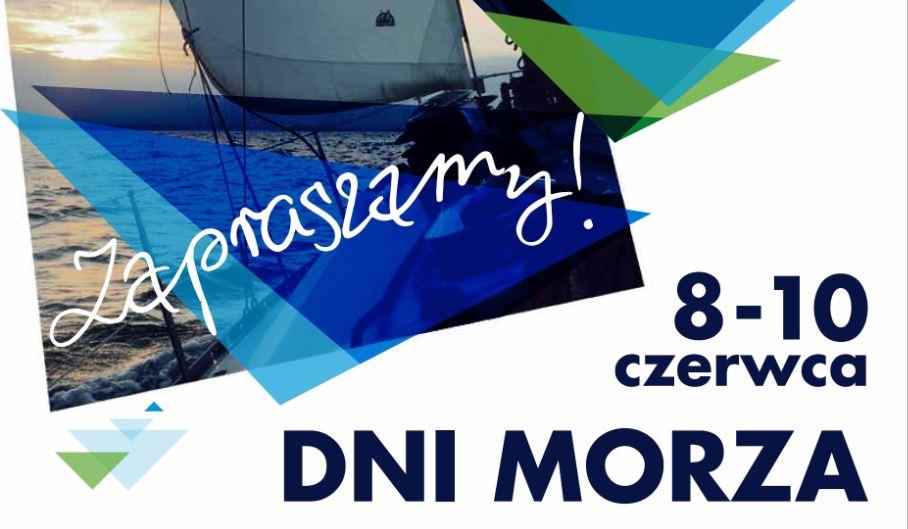 3.2.1.już od dzisiaj zaczynamy!!! Dni Morza w Szczecinie