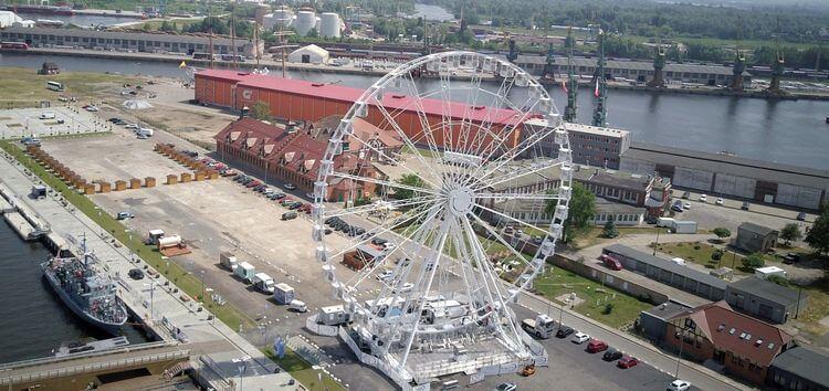 Szczecin Dni Morza. Miasteczko Portowe zaprasza (program)
