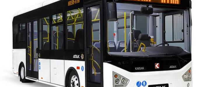 Świnoujście. Komunikacja będzie testowała małe autobusy.