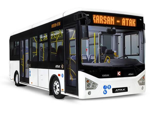 Świnoujście. Komunikacja będzie testowała małe autobusy