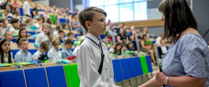 """W Szczecinie dzieci pójdą na uniwersytet. W tym roku rekordowa liczba małych """"studentów"""""""