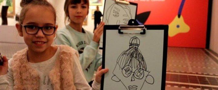 HYGGE - czyli ferie z uśmiechem dla dzieci w wieku 6-12 lat w Muzeum Narodowym w Szczecinie