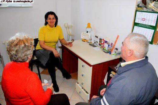 Aktywni Seniorzy . P.Z.E. R. i Inwalidów w Świnoujściu